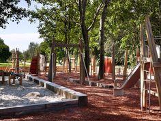 Park am Gleisdreieck by Atelier LOIDL – updated
