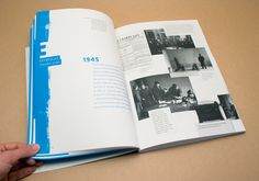 60 years of Academy of Fine Arts and Design by Matjaz Cuk, via Behance