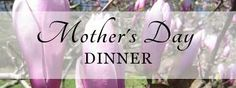 Mothers Day is right around the corner! Treat Mom to a meal she deserves @ The Whale & Ale. We have something everyone can enjoy at a price everyone can enjoy