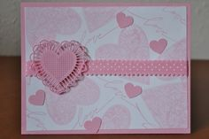 Best Of Love by WausauSue - Cards and Paper Crafts at Splitcoaststampers