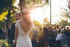 Casamento fim de tarde na fazenda vassoural