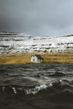 The Little Hermitage - banshy: Faroe Islands // Jeff Spackman Landscape Photography, Nature Photography, Travel Photography, Voyage Europe, Faroe Islands, To Infinity And Beyond, Cabana, Belle Photo, The Great Outdoors