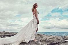 Moira Hughes 2015 Mia Dress Back