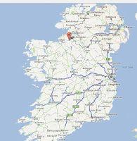 My Maine Ancestry: My Irish Roots