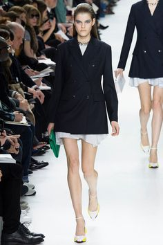 Christian Dior | Fall 2014 Ready-to-Wear Collection | Style.com, Paris