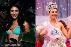 Tonie Chisholm Miss Cayman Islands 2015 accused of Dodging Duties