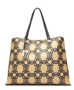 Ivanka Trump Handbag, Julia Shopper - All Handbags - Handbags & Accessories - Macy's Designer Totes, Ivanka Trump, Womens Tote Bags, Handbag Accessories, Passion For Fashion, House Ideas, Inspirational, Handbags, Purses