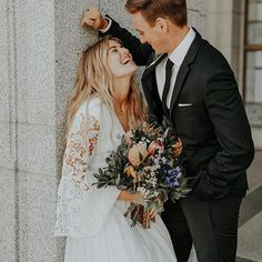 When you meet the one who lights up your world with their smile ✨ The cutest lovebirds captured by @cassandrafarleyphoto. Loving the sheer flounce sleeves on this dress! ✨ Tag someone you know who would love this!  .