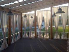 Купить Шторы для веранды - шторы, шторы на заказ, шторы на кухню, пошив штор, пошив на заказ