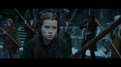 #TheHuntsman #WintersWar #MSR  #SophieCookson as #Pippa #Action #adventure #Drama #bow #arrow #fantasy #dwarf #queen #huntsmen #winter #north #April #2016 #movies #moviephoto  @jessicachastaindaily @chastainiac @chrishemsworth @_emily_blunt_ @CooksonSophie @sophie.cookson