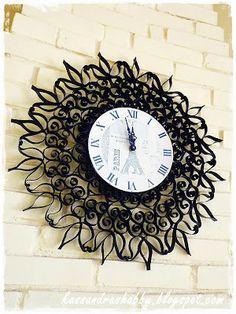 Hace años que no uso reloj de pulsera. Desde que el último falleció de muerte natural (tras una larga vida de servicio intachab...