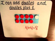 Doubles Plus One - YouTube