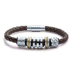 1209 Aagaard Mens Jewelry Bracelet