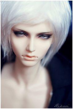 So white by Valandill