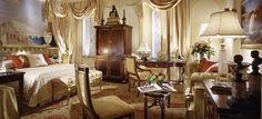 Hotel St regis , Rome