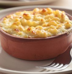 For a delicious slow cooker side dish option try this All Day Macaroni and Cheese. Add this extra cheesy macaroni and cheese recipe to your main dinner and make your family happy.