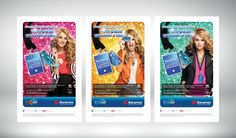 Shortlist Effie Awards® 2014 Campaña:PayPass Paulina Marca:Tarjetas Agencia:Wunderman