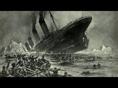 (3) 25 Little Known Facts About The Titanic That Might Surprise You - YouTube