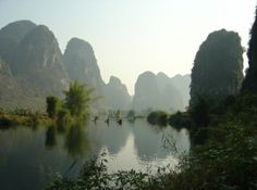 Beijing, Xi'an & Guilin Cycle - Rate: Available on request