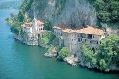 Lake Maggiore , lombardia