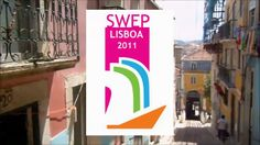 Lisbon, Portuguese capital, which the legend says was founded by Ulysses. More legendary than this will be SWEP organized by ESN Lisbon! Tech Logos, Portugal, School, Lisbon, Schools