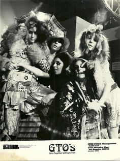 Pamela Des Barres and GTO (Girls Together Outrageously) Wild Girl, Wild Child, Famous Groupies, Pamela Des Barres, Bebe Buell, Laurel Canyon, Girls Together, Thing 1, Frank Zappa