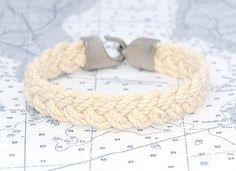 Lemon & Line Limited Edition Turks Head Bracelet - Lemon & Line, LLC