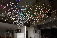 sparkling bubbles by emmanuelle moureaux