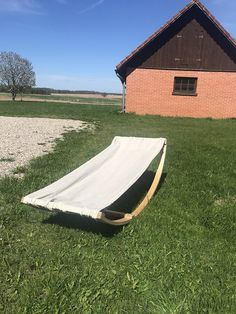 Your place to buy and sell all things handmade Kids Hammock, Baby Hammock, Baby Furniture, Outdoor Furniture, Outdoor Decor, Garden Chairs, Rocking Chair, Sun Lounger, The Dreamers