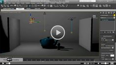 12 Useful 3DS Max Lighting Tutorials You Should Learn