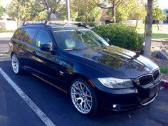 E91 Picture Thread - Page 91 - BMW 3-Series (E90 E92) Forum