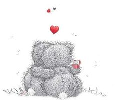 tatty teddy graphics | tatty - tatty-teddy Photo