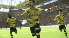 SGO tried the Pro Evolution Soccer 2018 Online Beta. These are our impressions from the early version of the upcoming KONAMI title. Pro Evolution Soccer, Soccer Games, Xbox One Games, Ps4, Signal Iduna, Game Informer, Injustice 2, Picture Logo, Single Player
