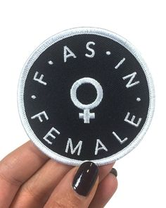 """And don't you forget it! Dimensions: Measures 2.75"""" Details: Iron on. Five15 is a lifestyle brand for animal lovers and positive people founded by Angie Coates. Besides wanting to connect with others"""