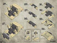 Page 05 | by Legohaulic