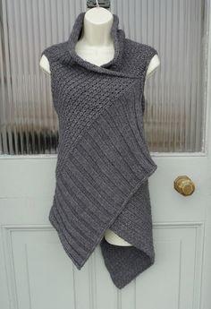 sarah pacini hand knit - Google Search