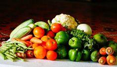 fortaleça seu sistema imunológico - 7 vegetais que ajudam