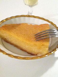 Haitian Cassava Cake Praise GAWD! I'm making this for the holiday!!! Soooo good!!