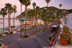 Catalina Island Southern California