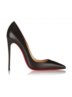 Christian Louboutin So Kate Pumps in black