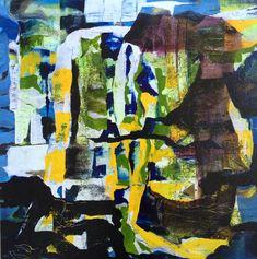 Morning Run by Michele Anna Tragakiss on Artfully Walls