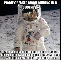 186 Best Space Hoax/We went to the Moon Hoax! images ...