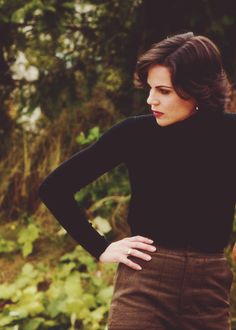 Beautiful Lana Parilla