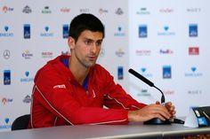 Novak Djokovic: ´Ho vinto Parigi senza perdere un set, percio´ io e Jelena dovremmo fare piu´ figli!´