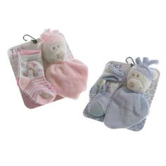 Cute Baby 2pk socks with bear comforter by Tick Tock (6-12months 0-2.5, Pink) by Tick Tock, http://www.amazon.co.uk/dp/B00H91AJLI/ref=cm_sw_r_pi_dp_Whbytb18QW1NJ