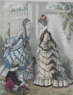 Nefelejts 1874