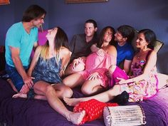 Hookup someone in a polyamorous relationship