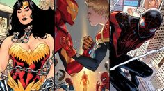 The 22 Most Promising New Comic Book Releases This Year - IGN