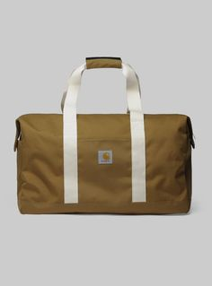 4dc8823ed90 Shop the Carhartt WIP Watch Sport Bag from the offical online store.    Largest selection