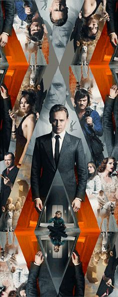 High-Rise Gets a Gorgeous Kaleidoscope Poster. Link: http://m.ign.com/articles/2016/02/23/high-rise-gets-a-gorgeous-kaleidoscope-poster / http://highrise-movie.tumblr.com/image/139902893674